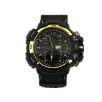 Wholesale New GA1100 relogio men s sports watches LED chronograph wristwatch military digital watch good gift for men boy dropshipping
