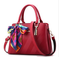 Wholesale 2016 NEW Women s Tote bags Designer handbags messenger bags Embossed fashion women bag paint women messenger bag