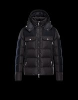 Wholesale Discount Luxury FRA Brand Down Jackets Mens Winter Jacket Famous Down Jackets for Men High Quality Warm Plus Down Coat