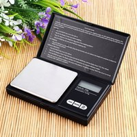 Wholesale 100g g g g g g g g Mini Pocket LCD Digital Jewelry Scale Diamond Gold Balance Weight Scales