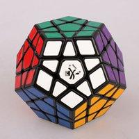 Dayan Megaminx cubo mágico rompecabezas de juguete