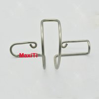 Wholesale MaxiTi Titanium Water Bottle Cage bicycle water bottle cage cycling accessories