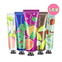Wholesale May Creat Different Spiciness Plant Hand Cream Moisture Replenishment for Men and Women
