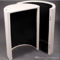 Wholesale high quality dome far infrared spa capsule hot Sauna capsule for weight loss and detoxing device