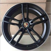 Wholesale LY880237 Porsche car rims Aluminum alloy is for SUV car sports Car Rims modified in in in in in