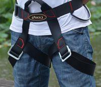 big sat - 2016 outdoor rock climbing downhillDrop rescue high altitude sitting body type aerial safety belt safety belt equipment