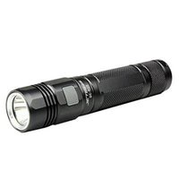 Wholesale JETBeam DC R20 Cree XP L LED Lumens USB Rechargeable Waterproof IPX6 Flashlight Electric Torch Compatible with Battery