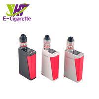 basic electronic kits - Original Smok H PRIV Tank Starter Kit W TC Mod Electronic Cigarettes Kit With Atomizer Micro TFV4 Basic Tank
