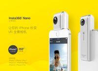 beauty mini hdd - Insta360 Nano VR degree panoramic camera camera camera beauty live self