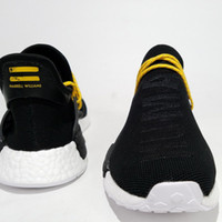 baseball people - Moccasin Type NMD Pharrell Revamped Lace of Feel NMDs Human Race With Breakthrough Technology Connect People through sportswear brand