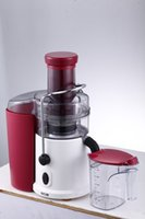 Wholesale Professional Powerful Wide Mouth Whole Fruit Juicer Machine W Max Power Motor with Juice Jug and Cleaning Brush