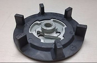 auto parts direct - auto air conditioning compressor clutch hub DENSO DIRECT DRIVE SEU SEU