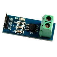 Wholesale C18 Hot Sale New A Range ACS712 Current Sensor Module Drop Shipping