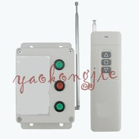 Wholesale Alternating Current V AC245V A High Power M Long Distance Wireless Remote Control Motor System with Positive and Negative Rotation