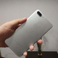 Wholesale Unlocked i75 inch plus G Lte Clone Phone MTK6592 Octa core G Ram GB Rom smartphone