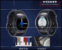 Bracelet en silicone de luxe bracelet bande de montre pour Samsung Galaxy Gear S2 classique SM-R720 bracelet bracelet de remplacement accessoire