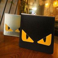 apple devil - Smart Case iPad Air Devil EYE PU Case For ipad Air mini