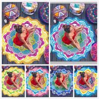 Wholesale 6 Style multi functional children crawling mat beach mat bath towel towel yoga mat cm