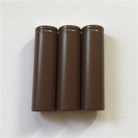 Wholesale 100 High Quality HG2 Battery mAh A MAX Rechargable Lithium Batteries VS HE2 HE4 Batteries From china Factory