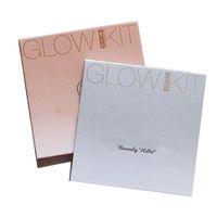 Wholesale in stock Ana Hills Glow Kit Makeup Face Blush Powder Blusher Palette Cosmetic Blushes Brand HDL FREE