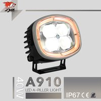Wholesale LYC fancy lights waterproof IP67 with car atmosphere lamp High efficiency roof top lights for cars