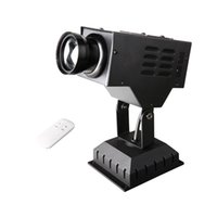 advertisements definition - Led Customized w High Definition Logo Pattern Advertisement Projector Remote Control Static and Dynamic Logo Light