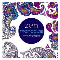 Wholesale Coloring book secret garden painting drawing book Pages Lost Ocean Time Travel Mandalas Wonderland For Children Adult