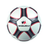 Wholesale 2016 Winmax Casual Brand Machine Stitched Soccer Ball Official Paintless Football Ball Soccer Balls