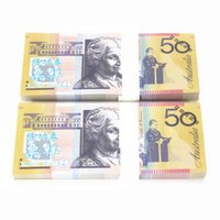 australian money - 20 Australian Dollar Set Paper Money Notes Training Collect Learning Banknotes