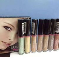 base bb cream - Hot Concealer High Definition Concealer BB Cream Face Makeup Base Contour Foundation Color Skin Care Cream DHL