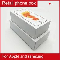 Cheap For Apple For samsung wholesale cell phone boxes & packages Best   NEWEST For Apple box