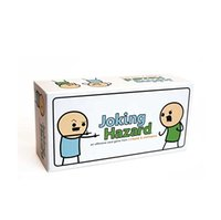 big dominoes - Joking Hazard Party Game Funny Games For Adults With Retail Box Comic Strips Card Games Hot Sell