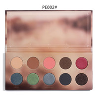 best color palettes - NEW BEST Eye shadow Palette Mixed Metals cocoa blend rose golden New Collection color eyeshadow eye set eyeshadow
