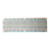Wholesale S5Q High Quality MB MB102 Breadboard Holes Test Board Universal Board AAAGJC