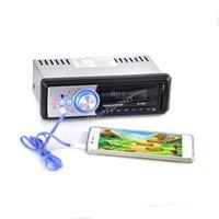 Wholesale Car Radio Car Bluetooth speaker MP3 BT card generation car car stereo Bluetooth radio MP3 player