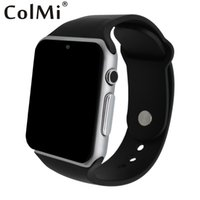 acc watch - ColMi Smart Watch VS20 IPS ACC Magic Sound Horn Bluetooth SmartWatch Sync Notifier Support Sim Card
