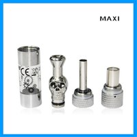 batteries pollution - Top quality MAXI Electronic cigarette atomizer BDC core High end fashion green pollution free adaptation of all the general battery DHL
