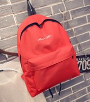 Wholesale New Women s Backpack Girl Fashion Bags