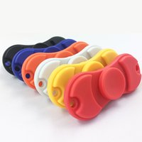 Wholesale 2017 new style EDC fidget toy spinners fingertip gyroscope toy hand spinner finger toys gifts for adults big kids grownups Torqbar Brass