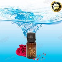 Wholesale Rose Flower Essential Oil Improve immunity Eliminate odor helpful to colds cough ml AM