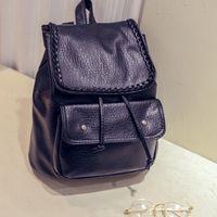 best travel dress - Best Gift Hcandice New Fashion Women Leather Backpack Rucksack Travel School Bag Shoulder Bags Satchel bea6712