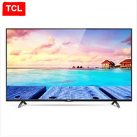 Wholesale TCL inch K Ultra HD TV really HDR high color gamut core Android smart flat panel TV LCD TV LED popular products