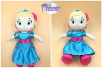 Wholesale the princess more than Disney dolls our princess are best quality and cute for your kids birthday presents princess dolls are colors