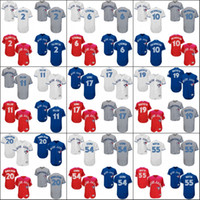 Cheap Baseball Josh Donaldson jersey Best Men Full baseball jersey