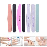 Cheap Hot Sell 11pcs set Nail File Set Nail Buffers Durable Grit Block Manicure Buffer Tools For Professional Nail Art with Storage Box