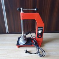 Wholesale Factory Supply Point Vulcanizing Machine Car Tire Repairing Equipment Hot sale