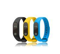 apple touchpad - M2 Smart band wristband waterproof heart rate bracelet smartband bluetooth fitness tracker oled touchpad similar xiaomi mi band miband