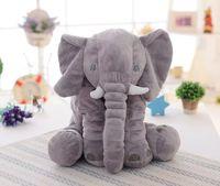 baby mating - Ikea Plush Stuff Elephant Baby Sleep Mate High Quality Plush Stuff Toy Children Birthday Gift Adult Present Price HANCHENMED