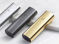 Wholesale 2017 New limited edition Gold and Black pax vaporizer pax3 Upgraded From Pax vapor high quality DHL