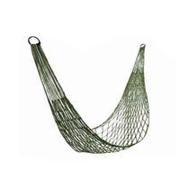 Wholesale Hammock Mesh Hammocks Summer Breathable Net Pocket Nylon Rope Indoor Outdoor Bold Super Bearing Capacity Poular Fashion mx